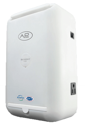 AP 500 Single Room Air System