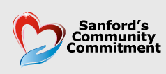 Sanford's Community Commitment
